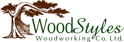 WoodStyles Woodworking Co Ltd.